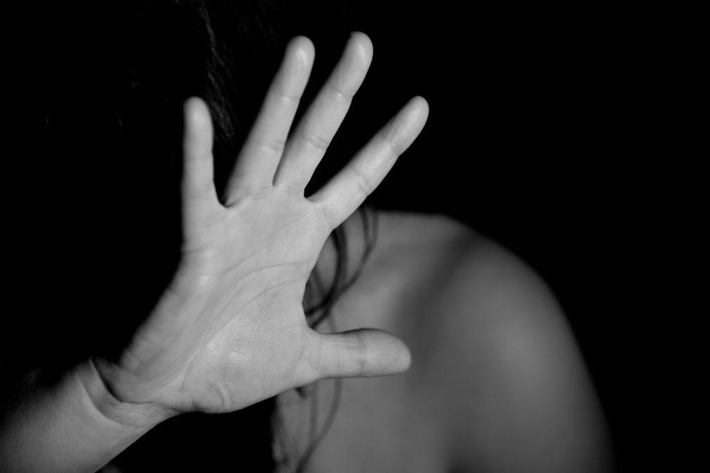 violenza fisica e psicologica