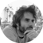 Francesco Carini giornalista Homo Sum
