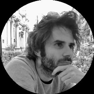 Francesco Carini giornalista e blogger Homo Sum