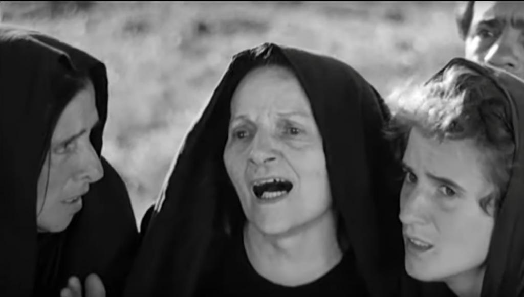 Il Vangelo secondo Matteo Pier Paolo Pasolini