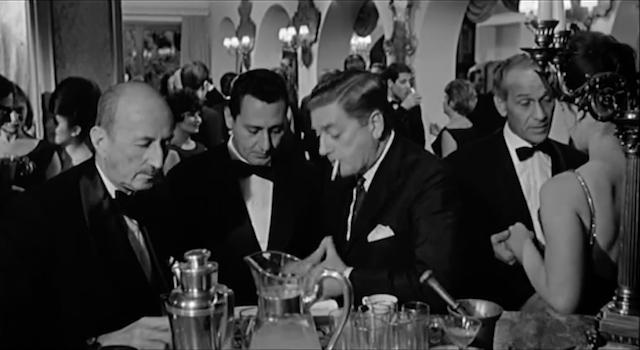 Una vita difficile di Dino Risi, 1961