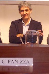 Cesare Panizza